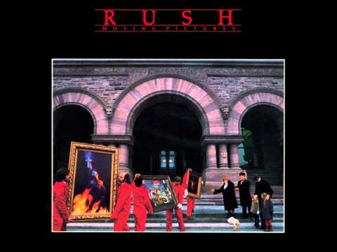Rush  YYZ HQ
