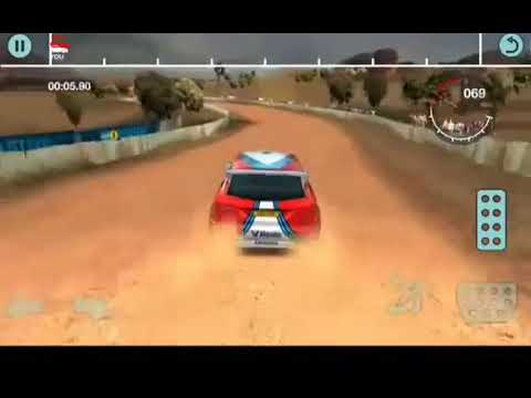 Gameplay : Colin Mcrae Rally 160mb Apk Obb Game Android Offline