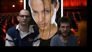 Pelijuegos #21 - Lara Croft: Tomb Raider - Angelina Jolie - 2001 - Película - Análisis - Sasel