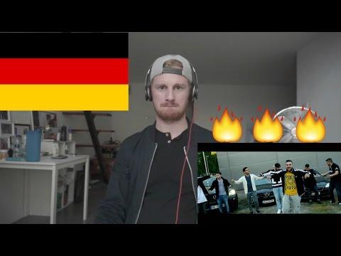 GERMAN RAP REACTION // MERT - AUSLÄNDER