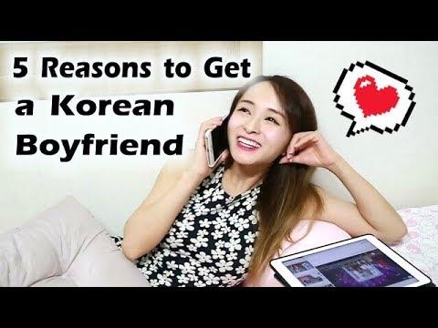 best dating app korean