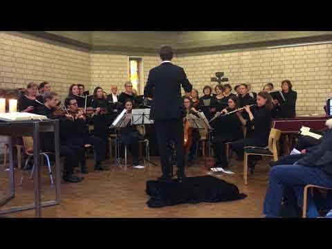 Philippus Adventsmusik