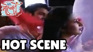 vuclip Raman SEDUCES Ishita in HOT SEXY BEDROOM SCENE in Yeh Hai Mohabbatein 8th April 2014 FULL EPISODE