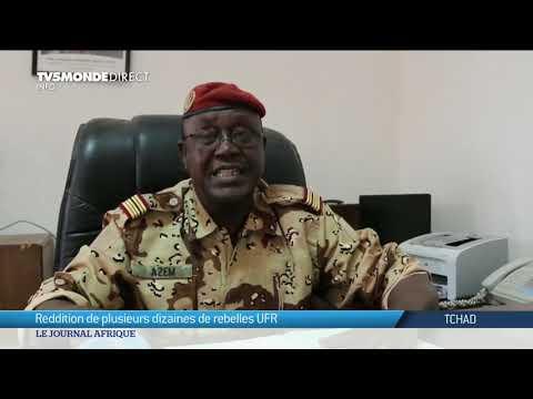 Tchad : 1 semaine après les frappes françaises contre un groupe rebelle dans le nord du pays