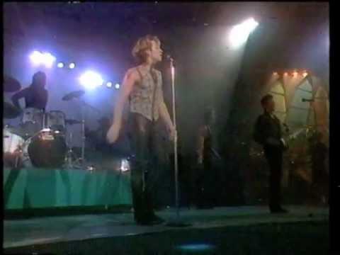 Bon Jovi - 1992 Coca-Cola Australian Music Awards, Dreamworld Gold Coast