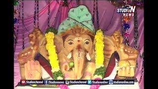 Ganesh Chaturthi Celebrations At Studio N Office | Studio N