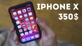 iPhone X за 23к - лучший айфон в 2019?