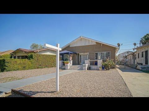 4 BR + 2 BA East Hollywood Home Between Melrose & Beverly | 638 N Heliotrope Dr