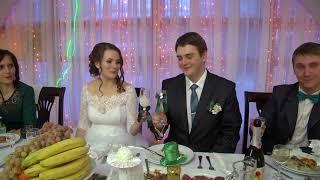 Клип свадьбы с. Ремезовых, 03 февраля 2018
