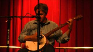 "Michael Miles performing Robert Johnson's ""Crossroads"" @ the 2011 MBC"