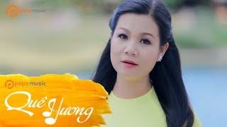 Mưa Chiều Miền Trung | Dương Hồng Loan