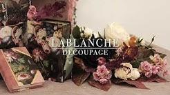 DIY LaBlanche Decoupage Vorschau HSE24 Extra 18 9 2019