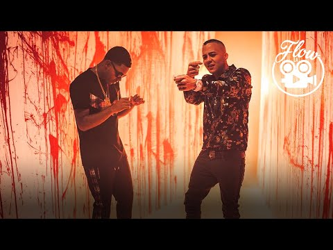 Nio Garcia & Myke Towers - Dámela (Video Oficial)