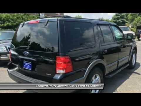 2004 ford expedition xlt nbx 4wd 4dr suv point pleasant