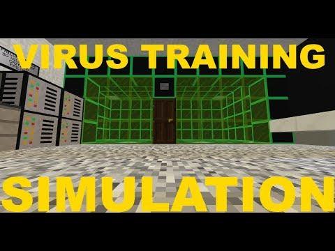 A virtual training SIMULATOR? | Securenet: The Grey Hat Origins Part 1
