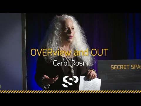 OVER-view And OUT | Carol Rosin