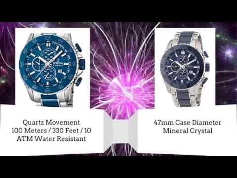Best waterproof watches for men under 300 dollars review youtube for Watches under 300