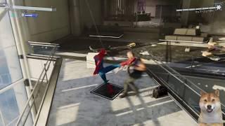 Marvel's Spider-Man マーベル スパイダーマン 完全初見ゲーム実況 yout...
