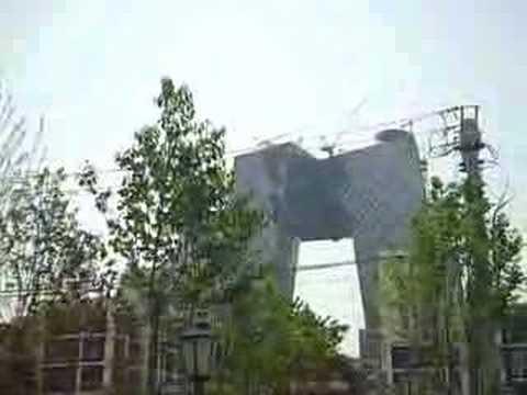 beijing's construction