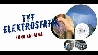 TYT Elektrostatik