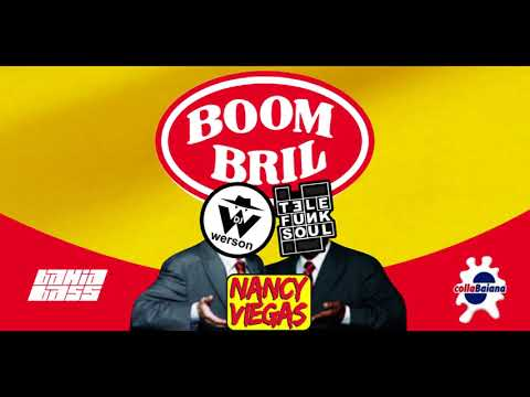 TELEFUNKSOUL &  DJ WERSON  - BOOMBRIL ft  NANCY VIEGAS