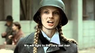 Hitler Youth Der Untergang Scene