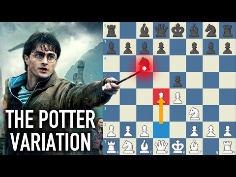A Magical Chess Opening for ALL Levels
