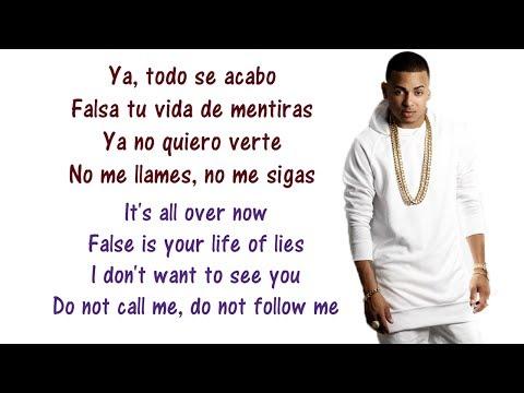 Ozuna - Falsas Mentiras Lyrics English and Spanish - Tranlsation & Meaning - Letras en ingles