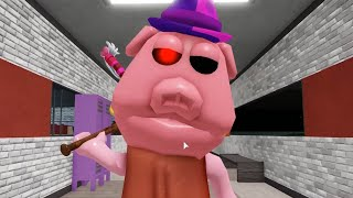 ROBLOX PIGGY 2 MINITOON GURTY JUMPSCARE - Roblox Piggy Book 2 rp