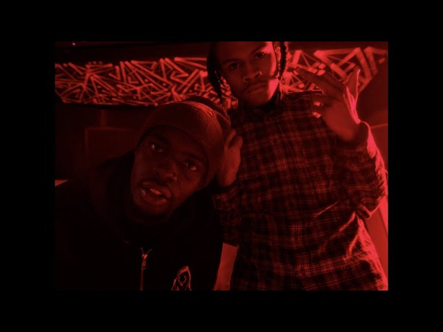 Yak Gotti, Yung Kayo & Sheck Wes - GFU [Official Video] | Young Stoner Life