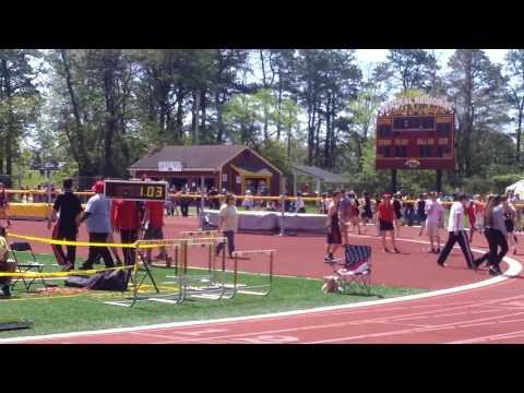 Ocean County Championships 800