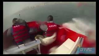 Al Jet Boat 18pax / D-tec Boat Builder