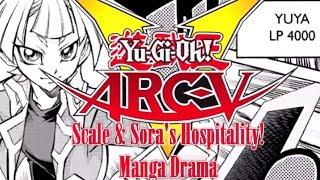 Yu-Gi-Oh! ARC-V Scale 8: Sora