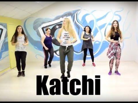 Ofenbach & Nick Waterhouse - Katchi( Dance Fitness Choreography, Zumba Choreo, Warm up)