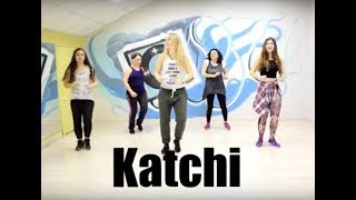 Ofenbach & Nick Waterhouse - Katchi( Dance Fitness Choreography, Zumba Choreo, Warm up)