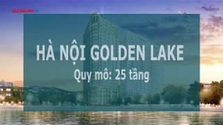 REVIEW: Hà Nội Golden Lake dát vàng, 6.500 USD/m2 có xứng đồng tiền bát gạo?