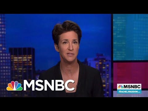 Watch Rachel Maddow Highlights: July 21st | MSNBC