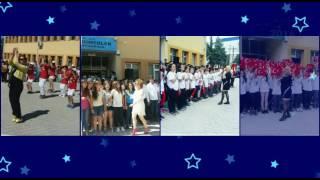 Sümerler Ortaokulu Marşı