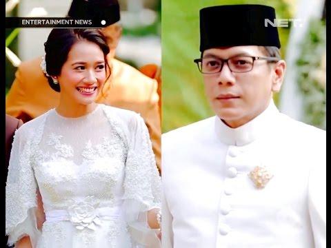 Pernikahan Gista Putri dan Wishnutama