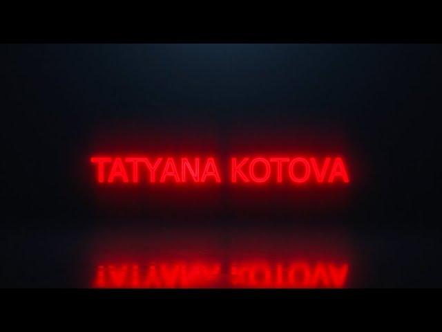 Татьяна Котова | Концертная программа | NEW KOTOVA SHOW 2019