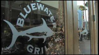 Raves & Faves: Bluewater Grill
