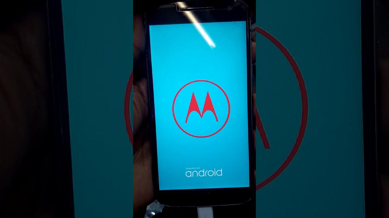 Motorola Moto G4 Plus not charging,black screen,battery issue fix