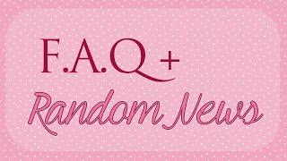 Rispondo alle vostre domande + ROBEH ♡ Thumbnail