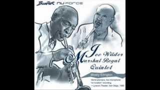 Joe Wilder-Mad About The Boy.wmv