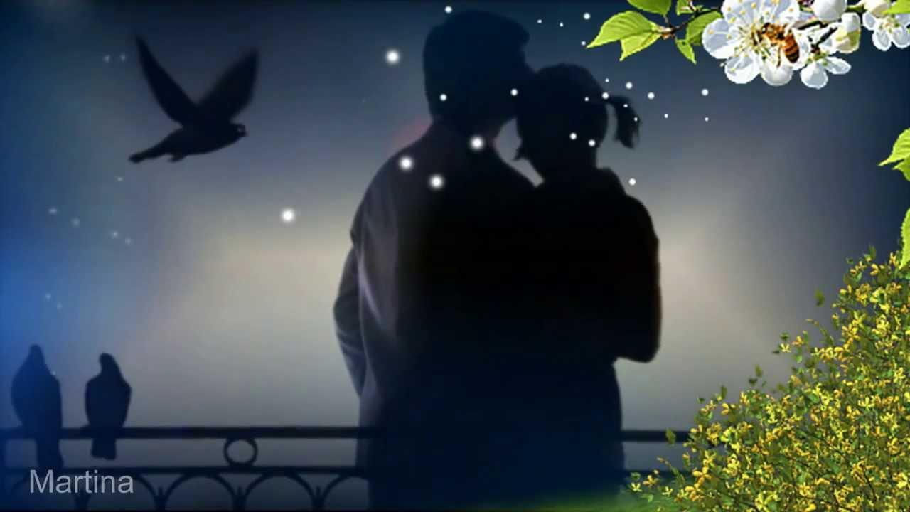 Красивые мелодии о любви скачать