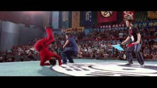 La Cresta del Mazzo - tratta da The Karate Kid