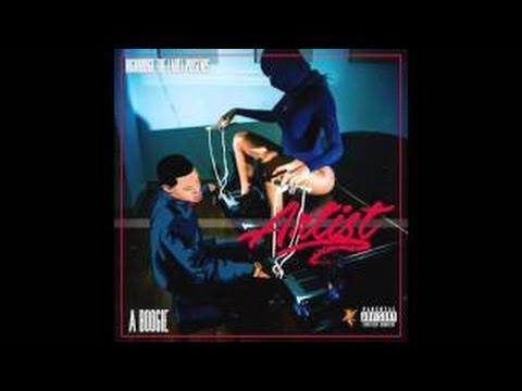 A Boogie - I Know Whats Real (Prod. By D Stackz) Artist