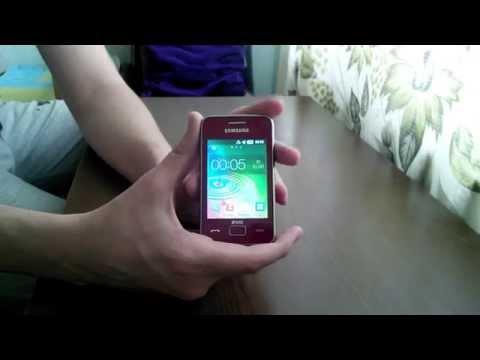 Первоапрельский обзор Samsung REX 80 Duos