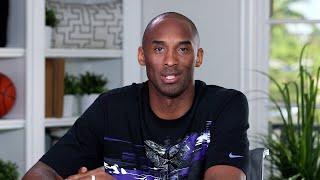Kobe Bryant - The Power of Sleep & Meditation