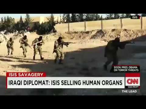 ISIS Harvesting and Selling Human Organs